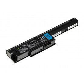 Baterija za Fujitsu-Siemens LifeBook BH531 LH531 SH531 / 11,1V 4400mAh