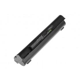 Baterija za Fujitsu-Siemens LifeBook A530 A531 AH530 AH531 / 11,1V 6600mAh