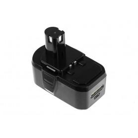 Baterija RB18L50 za Ryobi ONE+ P1100 P200 P300 P400 P500 P600 P700 18V 5000mAh