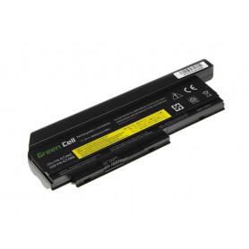 Baterija za Lenovo ThinkPad X220 X220i X220s / 11,1V 6600mAh