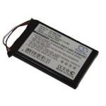 Baterija za Garmin Nuvi 1200 1250 1260 Li-Ion
