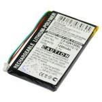 Baterija za Garmin Nuvi 1300 1350 1390 1250mAh