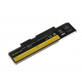 Baterija za Lenovo ThinkPad Edge E550 E550c E555 E560 E565 / 11,1V 4400mAh