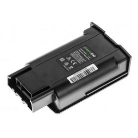 Baterija za Karcher KM 35/5 C 1.5 Ah 18V