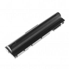PRO Baterija za Dell Latitude E5520 E6420 E6520 E6530 / 11,1V 4400mAh