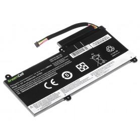 Baterija za Lenovo ThinkPad E450 E450c E455 E460 E465 / 11,3V 4200mAh