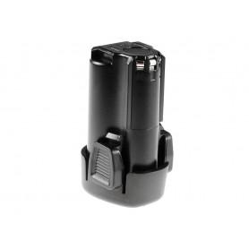 Baterija za Black&Decker BL1110 BL1310 BL1510 BDCDMT112 10.8V 1.5Ah