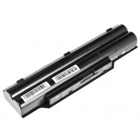 Baterija za Fujitsu-Siemens LifeBook A530 A531 AH530 AH531 / 11,1V 5200mAh