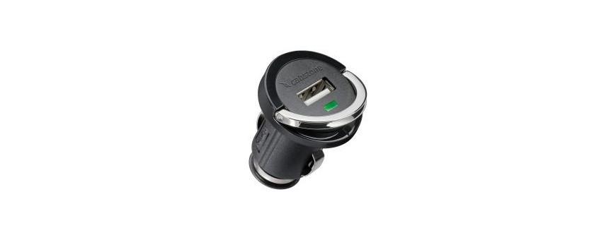 Avto polnilniki 12V USB