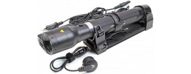 Polnilne-akumulatorske svetilke