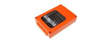 Baterije za skenere i dizala