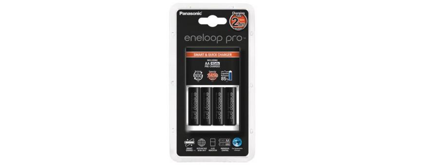 Panasonic - Eneloop