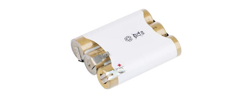 NiCd baterijski sklopi