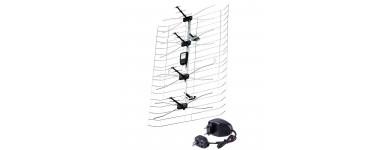 TV antene VHF/UHF