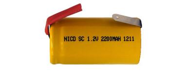 industrijske baterije za punjenje