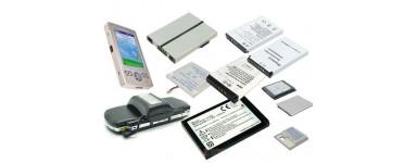 Baterije za GPS, kamere, navigacije