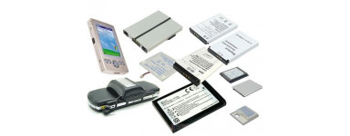PDA, dlančniki, navigacije