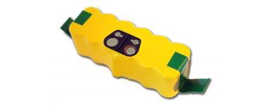 Baterije za usisavače