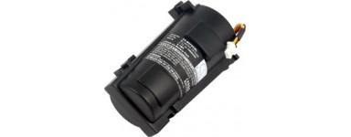 Baterije za prenosne skenerje Metrologic