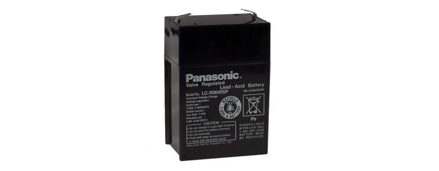 6V akumulatorji