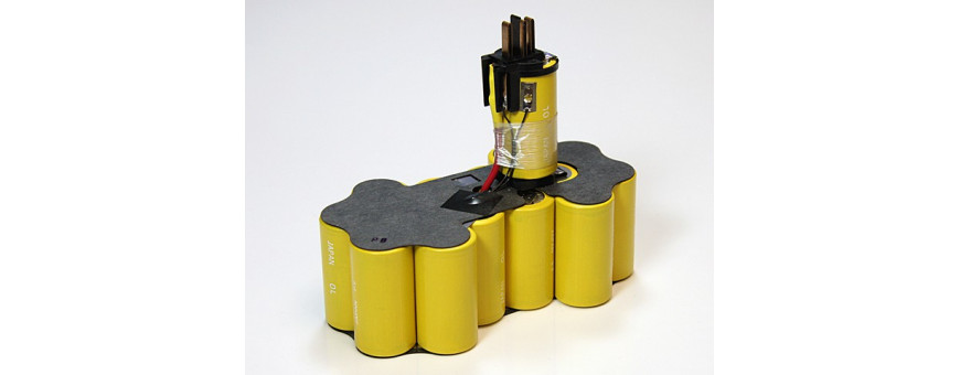 Obnova baterij za orodja
