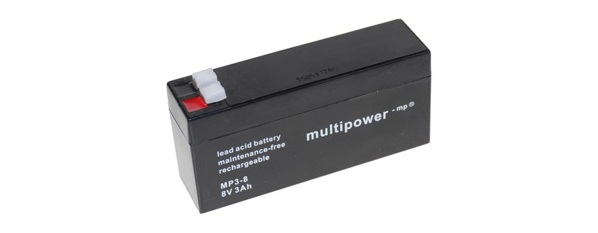 8V akumulatorji