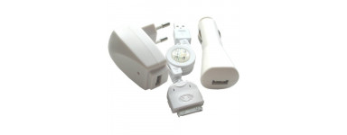 Polnilniki za GSM, PDA, Foto, Video