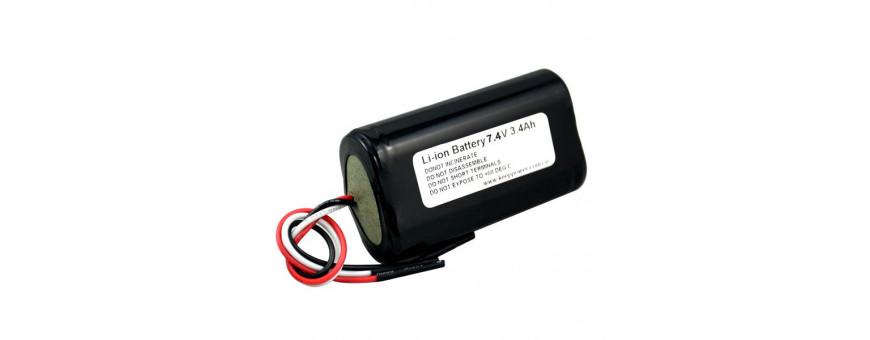 Li-Ion baterijski sklopi