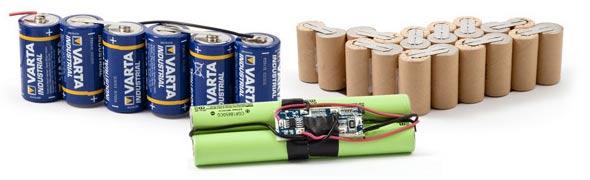 industrijski baterijski sklopi ebatt