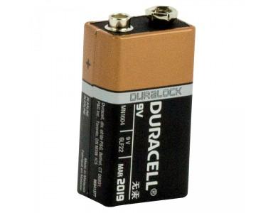 9V baterija