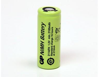 Pravilna uporaba NiMh baterij