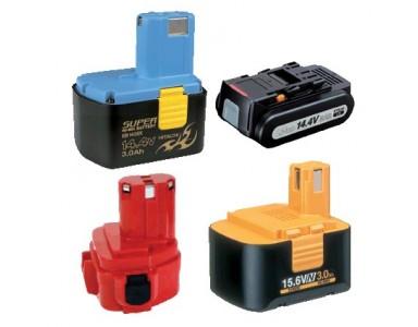Kako čim bolje izkoristiti akumulatorske baterije vaših vrtalnih strojev in podobnih naprav?